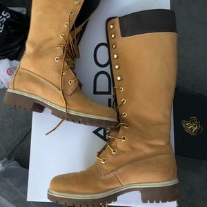 Timberland 14in Boots